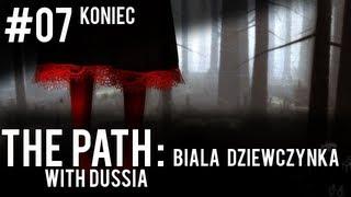 ThePath - #07 Do domku! [Biała Dziewczynka] . [koniec]