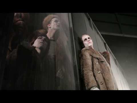 Das Schloss | nach dem Roman von Franz Kafka | Regie: Nicolas Charaux