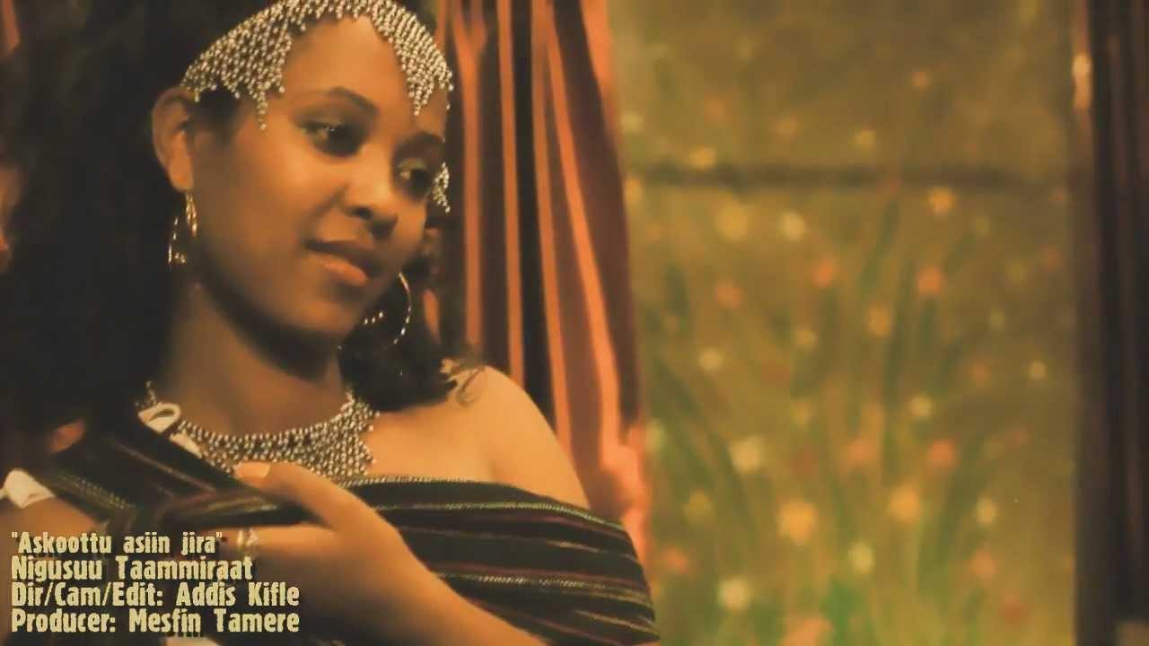 Ethiopian Music : askotu best Oromigna song by Nigusu Tamrat