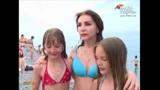 Довольны ли пляжами туристы в Сочи?(Оценка туристами мест отдыха сказывается на репутации и конкретного пляжа, и курорта в целом., 2014-07-07T15:17:44.000Z)