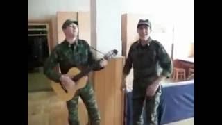 Татарские пацаны в армии -