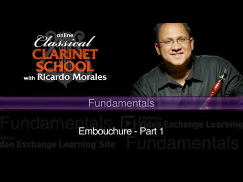 Clarinet Embouchure: Why Double Lip is Better