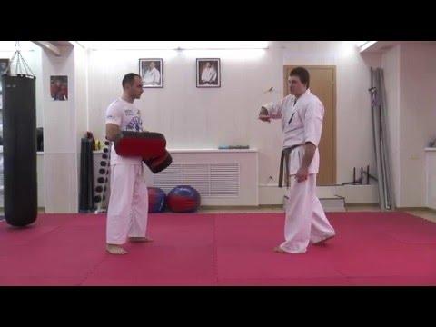 Fighting Techniques Alexander