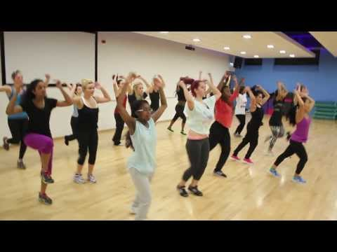 Salute by Little Mix -  Choreography by KO