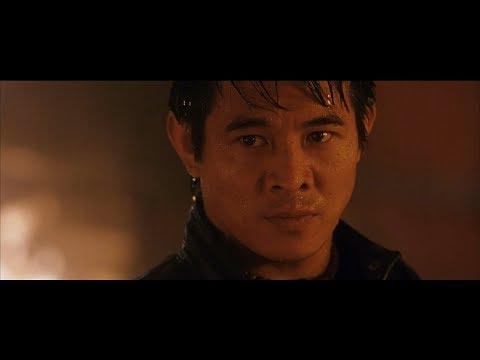 Cradle 2 the Grave-Su vs Ling-final fight