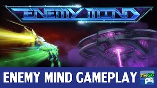 Enemy Mind - First Gameplay | ThaiGameGuide