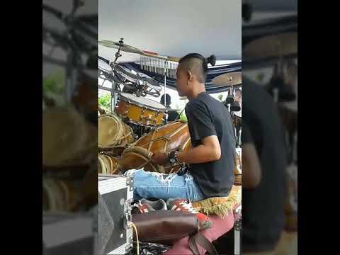 Opening dangdut ala Rusdy Oyag( Padungdung )