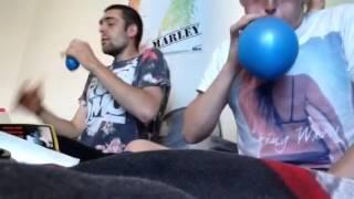 Nos balloons