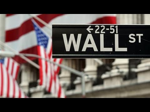 What to Watch for on Wall Street