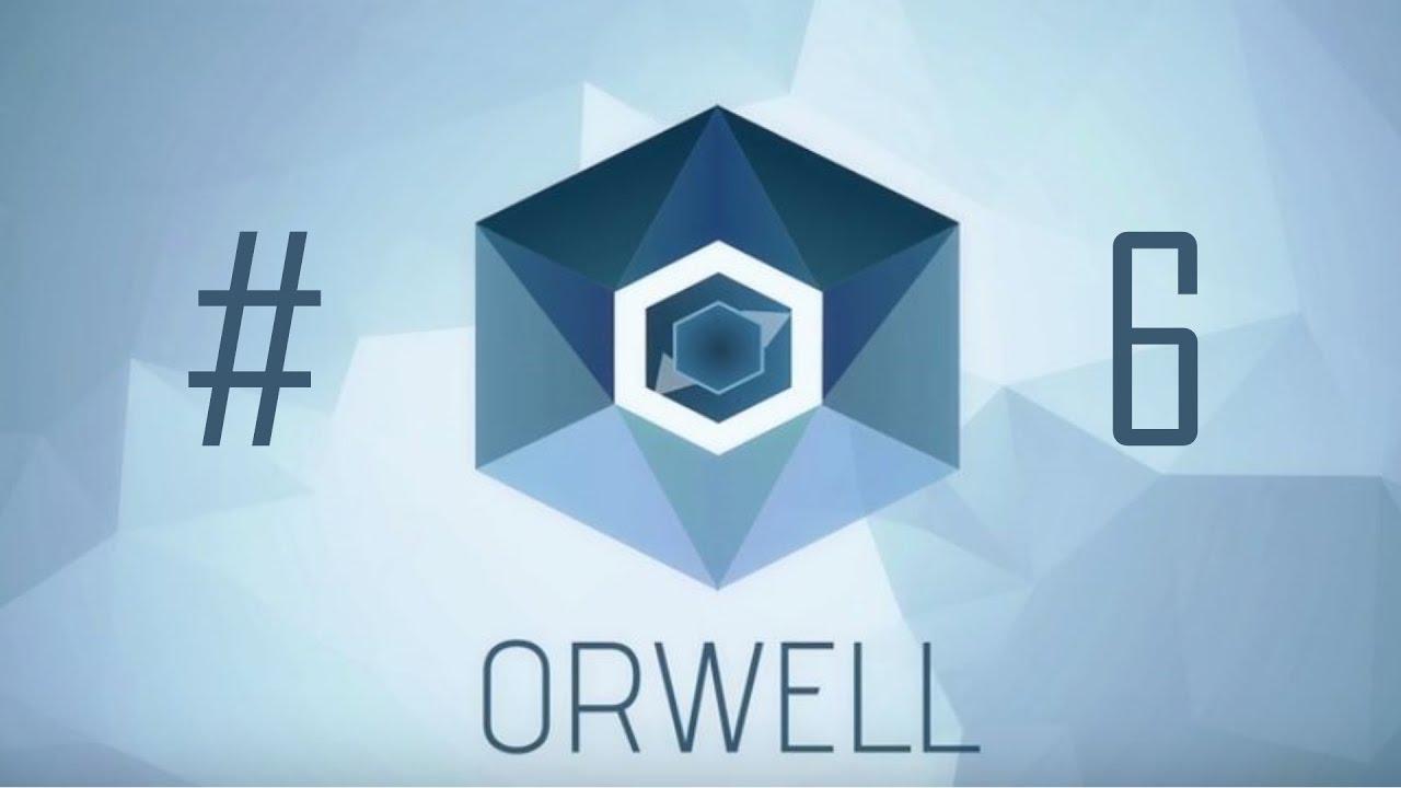 Orwell Spiel Deutsch