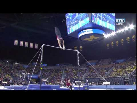 2014 Men's NCAA Championships Team/All Around Final_NastiaFan101
