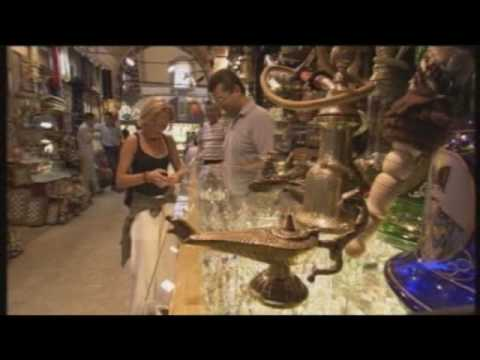 S Club 7  S Club 7 Go Wild!  Hannah In Turkey Episode 5  Part One