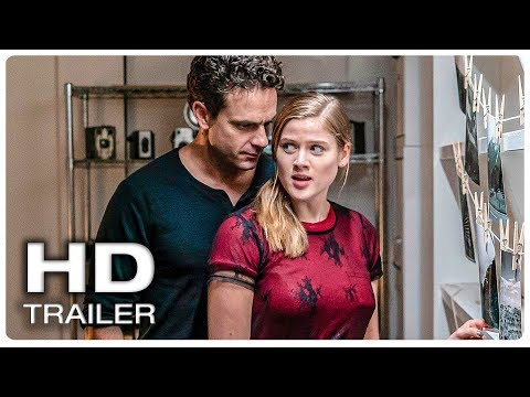 MY EVIL STEPDAD Trailer #1 Official (NEW 2019) Addy Stafford Thriller Movie HD