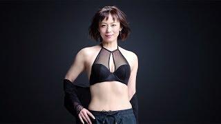 佐藤仁美、12キロ減量!CMで美ボディー披露  「ライザップ」新CMが公開 佐藤仁美 検索動画 16