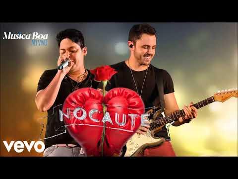 Nocaute - Jorge e Mateus (Música Boa Ao VIvo)