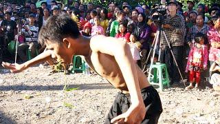 Part 1, Jaranan Setyo Budi Utomo, Selorejo Kaligondo Genteng Banyuwangi Indonesia, Grapindo Ridwanul