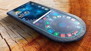 ESOS TELÉFONOS SON MÁS INCREÍBLES QUE EL IPHONE X