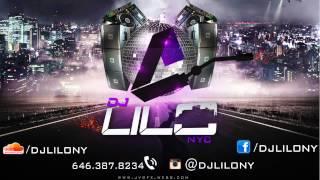 Fuck up Some Commas ( Jersey Club / Double Tap ) - DJ Lilo #VMG ( IG @DJLILONY )