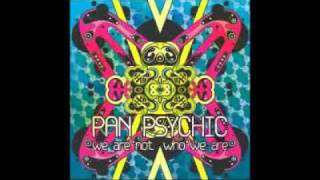 Pan Psychic - Night Vision