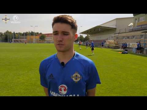 Paul Smyth talks about his move to QPR & dreams of Russia