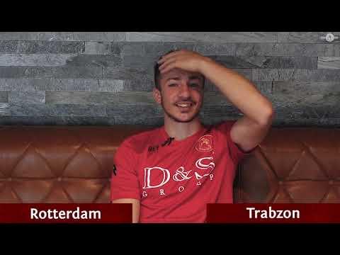 Dilemma's met Halil Dervisoglu