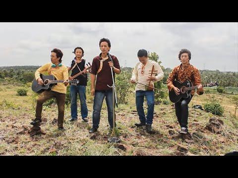 Tsering Gyurmey - Nying Jemo [Tibet's No.1 Video]