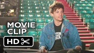 One Direction - This Is Us Extended Fan Cut Movie CLIP - X-Factor Stage (2013) HD