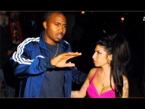 Nas ft. Amy Winehouse - Cherry Wine(Screwed and Chopped)
