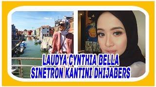 Sinetron Terbaru Laudya Cynthia Bella di MNCTV dengan Judul Kantini D Hijaber