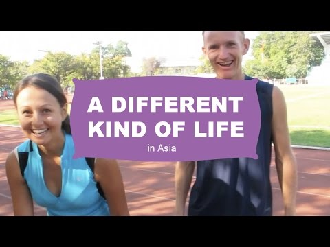 How do fruitarians live on 80/10/10 in Asia? (Paul & Yulia Tarbath - rawsomehealthy)