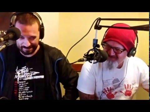 Dimitris Da Athens & Βέβηλος - Αφιέρωμα στους Active Member (Troll Radio 29-10-2015)