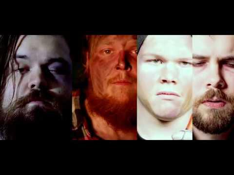 Liha - Viinaa Luotolla Official Music Video