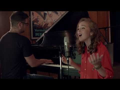 Merideth Grace sings Superficial Love by Ruth B on Columbia Records