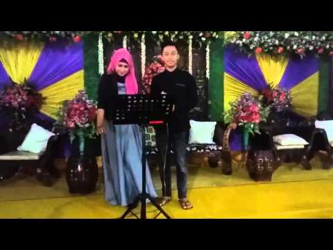 Kandas  (Cover by yudi feat kendedes)