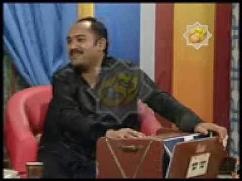 Bochan Doriye Da by Wasif Ali Malangi (performing on Rohi Channel)