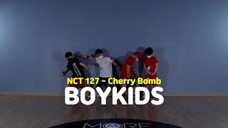NCT 127 엔시티 127 'Cherry Bo…