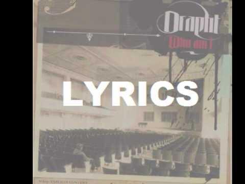 Drapht - Yah Think ft. Dazastah & Pegz LYRICS