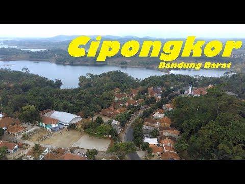 Download Keliling Diatas Kantor Kecamatan Cipongkor | Explore Bandung Barat