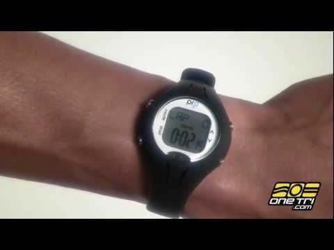 Swimovate Pool-Mate Pro Lap Counter - YouTube 58f8e5675