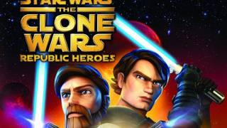 CGRundertow STAR WARS: THE CLONE WARS - REPUBLIC HEROES for PlayStation 3 Video Game Review