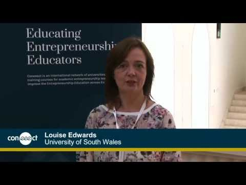 New ways of assessment - Louise Edwards - Coneeect Lisbon