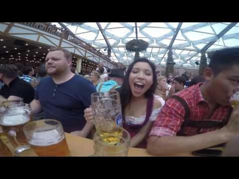 Budapest Study Abroad Fall 2016