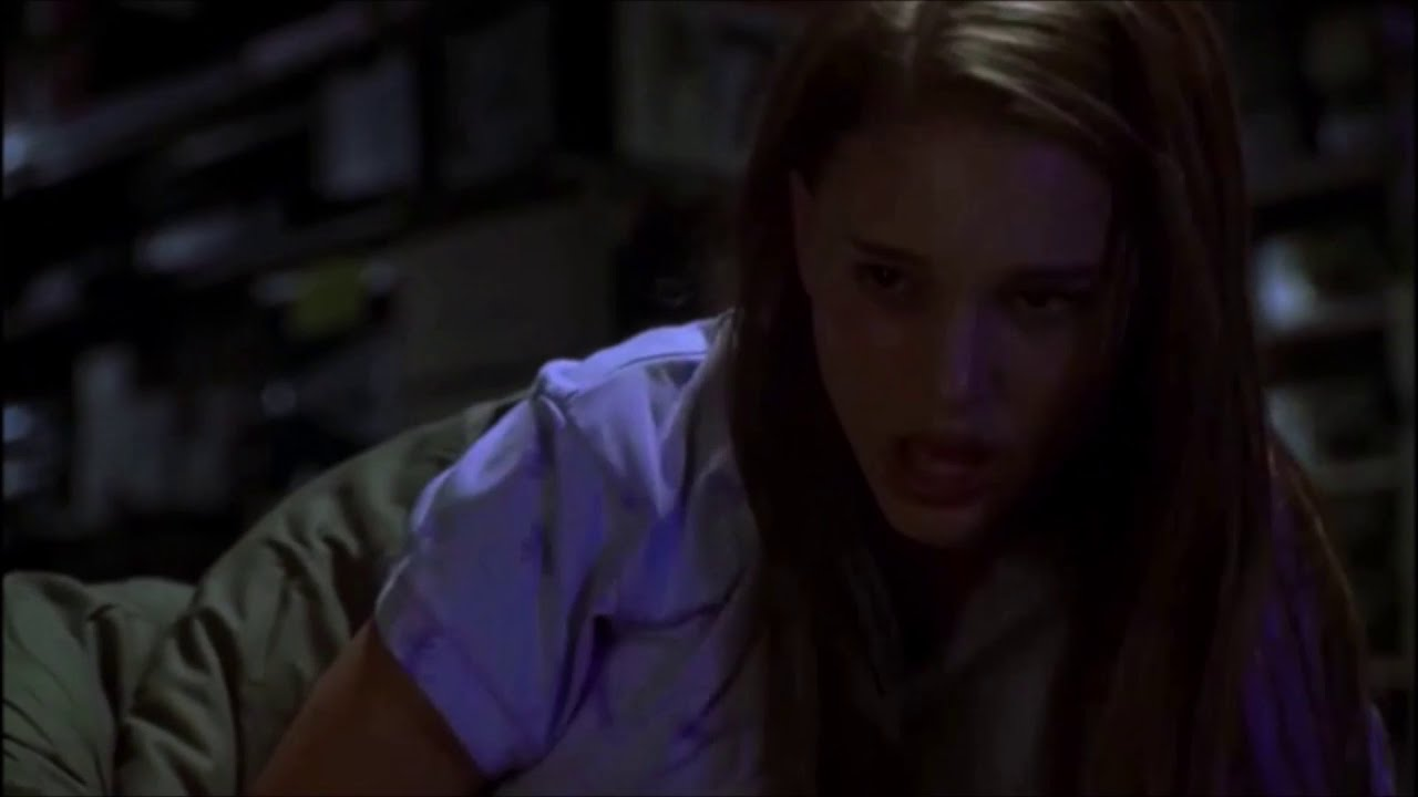 Where The heart is (2000)  Natalie Portman in labor