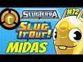 Slugterra Slug it Out! #72 Midas , It's raining coins !!!