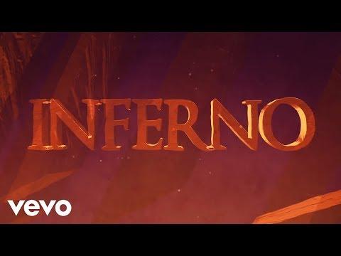 Amaranthe - Inferno (Lyric Video)