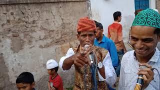 Allhaa sabr Ka fal dega parwana party