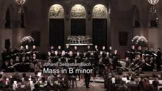 Mass in B minor, J S Bach, Gloria, Et in terra pax