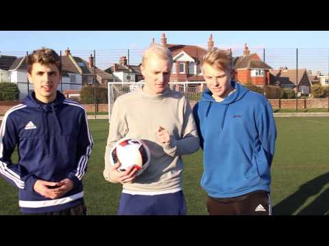 THE WAYNE ROONEY FOOTBALL CHALLENGE !!!