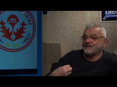 Olivier Rouyer raconte son entente avec Michel Platini