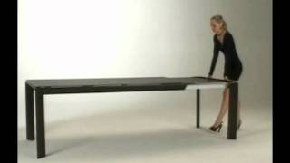 City extendale dining table by Bonbon.co.uk Thumbnail